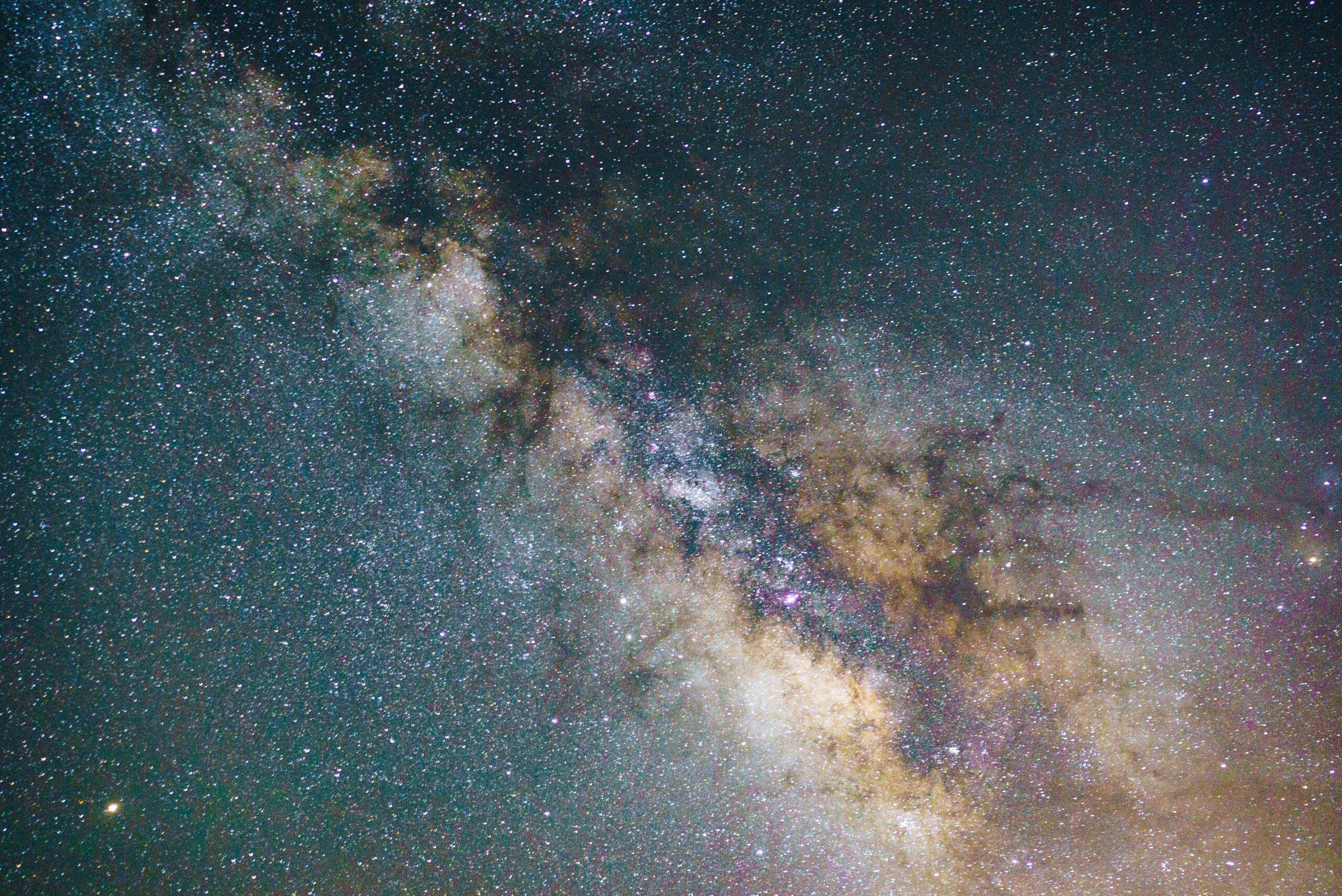 Terugblik 17 mei: Deuren openen naar de ruimte